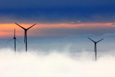 5 redenen waarom bedrijven moeten investeren in windenergie