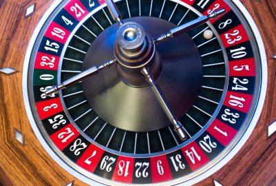 Internet casino's vergelijken