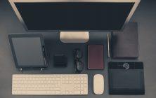5 apparaten die draadloos opladen op kantoor mogelijk maken