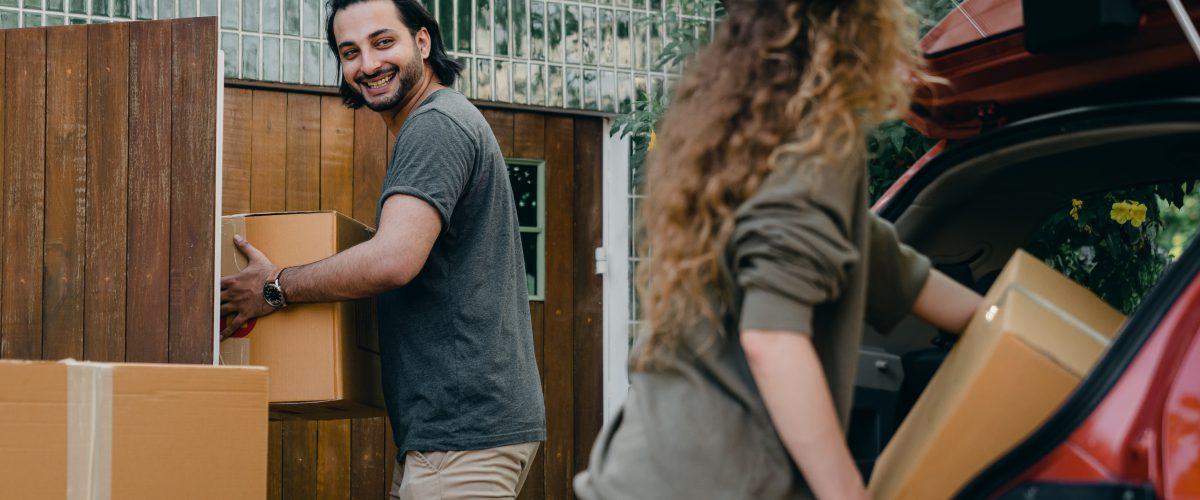 Een huis kopen of huren? Een vergelijking