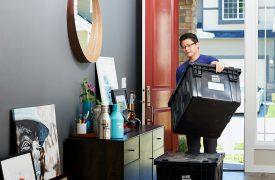Je woning ontruimen: zelf doen of uitbesteden?