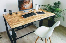Stalen of houten tafels? De voor- en nadelen op een rij (extern)