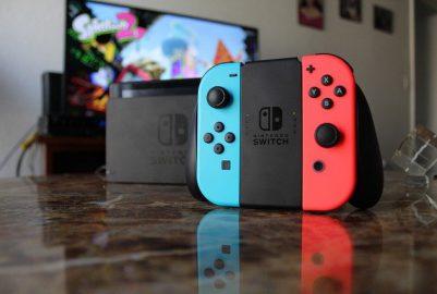 Welke spellen voor Nintendo Switch of Nintendo Life?
